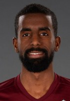 Mohammed Saeid Colorado Rapids